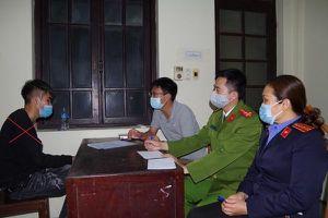 Kẻ sát hại bạn gái 16 tuổi ở Hà Nam bị khởi tố