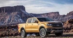 Những mẫu xe ô tô có nguy cơ cháy nổ buộc Ford phải triệu hồi