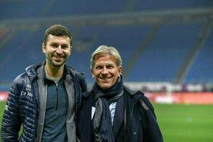 Người Ý trông chờ người Mỹ nâng cấp Serie A