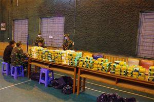 Tạo cơ sở pháp lý vững chắc để BĐBP nâng cao hiệu quả phòng, chống tội phạm về ma túy ở khu vực biên giới