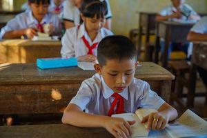 Đồng Tháp cho học sinh biên giới đi học trở lại từ ngày 8/3