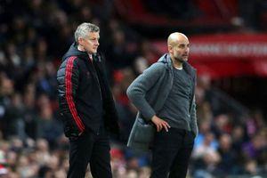 Tâm điểm derby thành Manchester