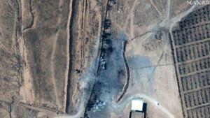 Ông Biden hủy không kích một mục tiêu ở Syria vào giờ chót