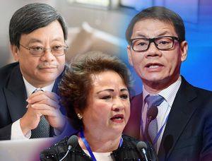 Giới doanh nhân hiến kế gì tới Thủ tướng tại Đối thoại 2045?