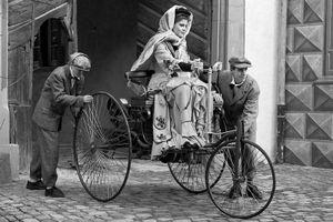 Người phụ nữ thay đổi nền công nghiệp ôtô thế giới