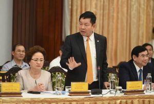 Chính phủ nên cho doanh nghiệp tư nhân xử lý vấn đề của sàn giao dịch chứng khoán Việt Nam