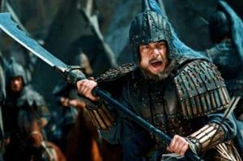 Không chỉ có Ngũ hổ tướng, giai đoạn sau của Thục Hán còn sở hữu 4 tướng tài không thể không nhắc đến này