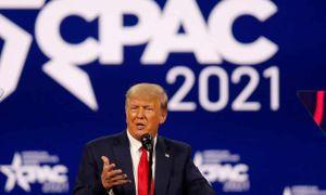 Trump không muốn đảng Cộng hòa dùng tên mình để gây quỹ
