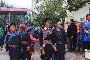 Hà Giang: Người Cờ Lao giữ gìn phát huy văn hóa truyến thống gắn với phát triển du lịch