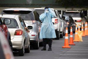 New Zealand hạ cấp cảnh báo dịch Covid-19