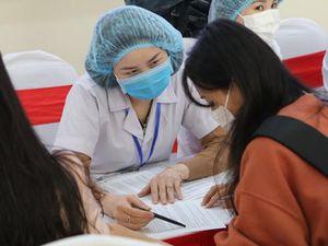 Tuyển tình nguyện viên từ 40-59 tuổi thử nghiệm vắc xin COVID-19 thứ 2 của VN