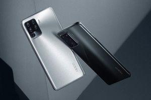 Oppo F19 Pro ra mắt với chip Helio P95, RAM 8 GB, sạc 30W, giá gần 7 triệu đồng