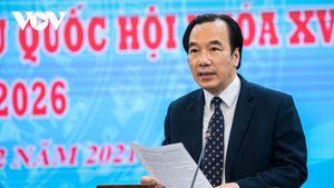 Bầu cử Quốc hội khóa XV: Giám sát chặt chẽ để lựa chọn đại biểu xứng đáng