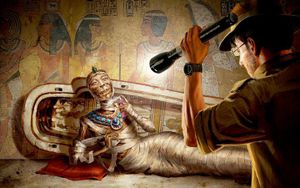 Nước hoa được Cleopatra sử dụng cách đây hơn 2.000 năm có mùi gì?