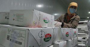 Thịt heo Nga chiếm hơn 50% nguồn nhập