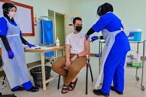 Chuyên gia Y tế Malaysia: Cần cân nhắc thận trọng về hộ chiếu vaccine