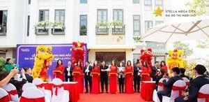 KITA Group chính thức khai trương Khu Nhà Mẫu đại đô thị Stella Mega City