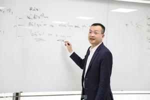 Chuyên gia Bùi Xuân Phong: 'Văn hóa doanh nghiệp là vũ khí quản trị nguồn nhân lực'