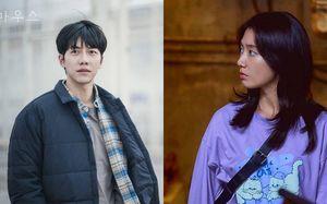 Phim 'Sisyphus: The Myth' của Park Shin Hye rating giảm thấp kỷ lục - Phim của Lee Seung Gi đạt cao nhất