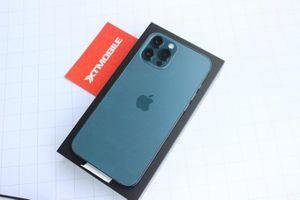 iPhone 12 Pro Max 128GB VN/A giá chỉ 29,5 triệu, nên mua ngay không?