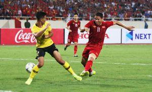 Chốt địa điểm thi đấu của ĐT Việt Nam tại Vòng loại World Cup 2022 khu vực châu Á