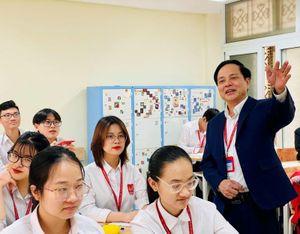 Lịch sử là môn thi thứ 4 vào lớp 10 tại Hà Nội: Học sinh nỗ lực, thi môn Lịch sử sẽ có điểm cao