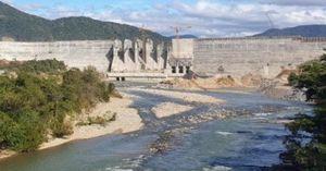 Hệ thống thủy lợi Tân Mỹ đặc biệt quan trọng đối với Ninh Thuận
