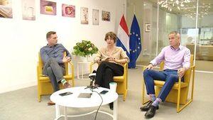 Hà Lan sẵn sàng hỗ trợ Việt Nam ứng phó với biến đổi khí hậu