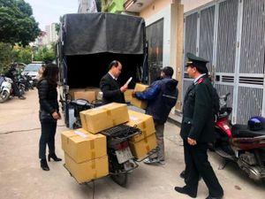 Công an Hà Nội phản hồi về vụ thu giữ 40.000 cuốn sách giả