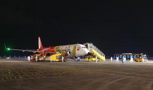 Vân Đồn đón 2 chuyến bay đưa công dân Việt Nam từ Nhật Bản về