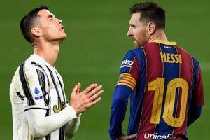 Ronaldo, Messi hết cửa giành Quả bóng Vàng 2021?