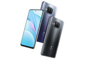 Bảng giá điện thoại Xiaomi tháng 3/2021: Mi 11 5G chính thức lên kệ