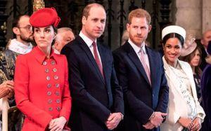 10 vụ bê bối rúng động dư luận của Hoàng gia Anh: Công chúa yêu thường dân đã có vợ, Thái tử có nhân tình