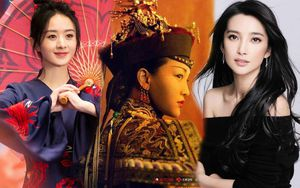 Lý Băng Băng - Triệu Lệ Dĩnh kết hợp trong phim mới của tác giả Như Ý truyện?