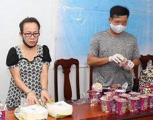 Nhận án tù chung thân vì vận chuyển 2kg ma túy qua biên giới
