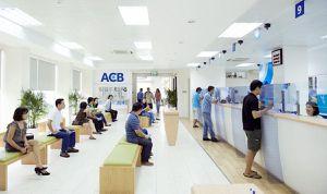 ACB đặt mục tiêu lợi nhuận 10.600 tỉ đồng năm 2021, dự chia cổ tức 25%
