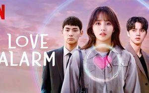 'Love Alarm': Song Kang và Kim So Hyun vẫn rung động sau nhiều năm xa cách