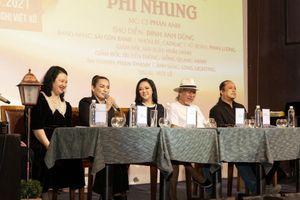 Đêm nhạc 'Chuyện ba người' Như Quỳnh - Mạnh Quỳnh - Phi Nhung