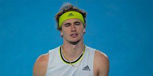 Zverev bất mãn với BXH ATP
