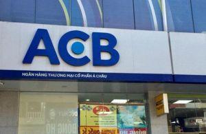 Bán xong hơn 95 triệu cổ phiếu ACB, Dragon Capital lại muốn mua vào lượng 'khủng'
