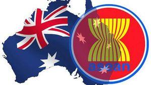Australia triển khai gói đầu tư hơn 385 triệu USD hỗ trợ ASEAN phục hồi