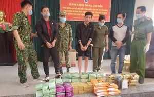 Thủ tướng gửi thư khen các lực lượng phá án ma túy