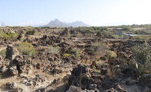 Địa phương 'chưa nắm được' việc bãi đá cổ Karang đứng trước nguy cơ bị xâm hại nghiêm trọng