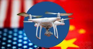 Biểu tượng công nghệ của Trung Quốc ngấm 'đòn' từ Mỹ