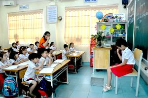 Phòng, chống tai nạn thương tích ở trẻ em