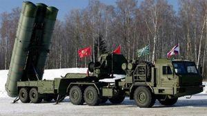 S-500 đặt châu Âu trong tầm bắn khi đến Crimea