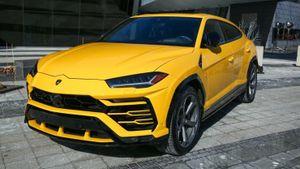 Lamborghini báo cáo lợi nhuận kỷ lục trong năm đại dịch