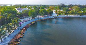 Long An trở thành thành viên chính thức của Tổ chức xúc tiến du lịch các thành phố châu Á - Thái Bình Dương