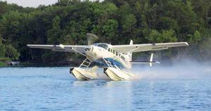 Đề nghị bổ sung vào quy hoạch sân bay phục vụ tìm kiếm cứu nạn