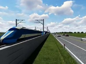 Tuyến đường sắt TP.HCM - Cần Thơ: Đề xuất xây 9 ga đường sắt thành các ga đô thị